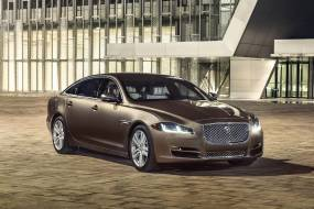 Jaguar XJ 3.0 S/C review