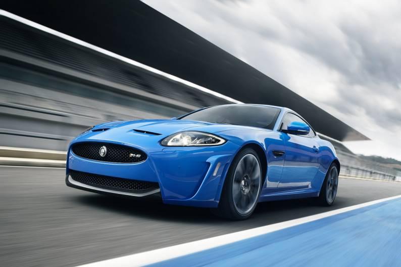 ... Jaguar XKR (2007   2011) Used Car Review ...