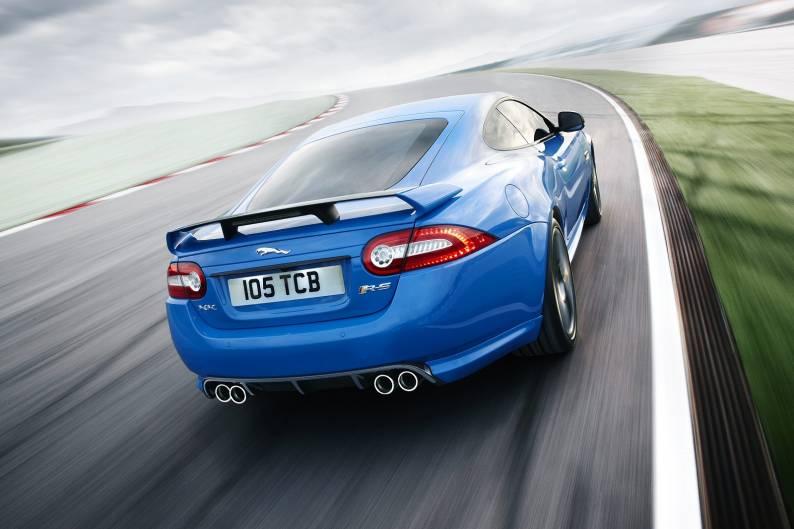 Jaguar XKR (2007 - 2011) used car review | Car review | RAC