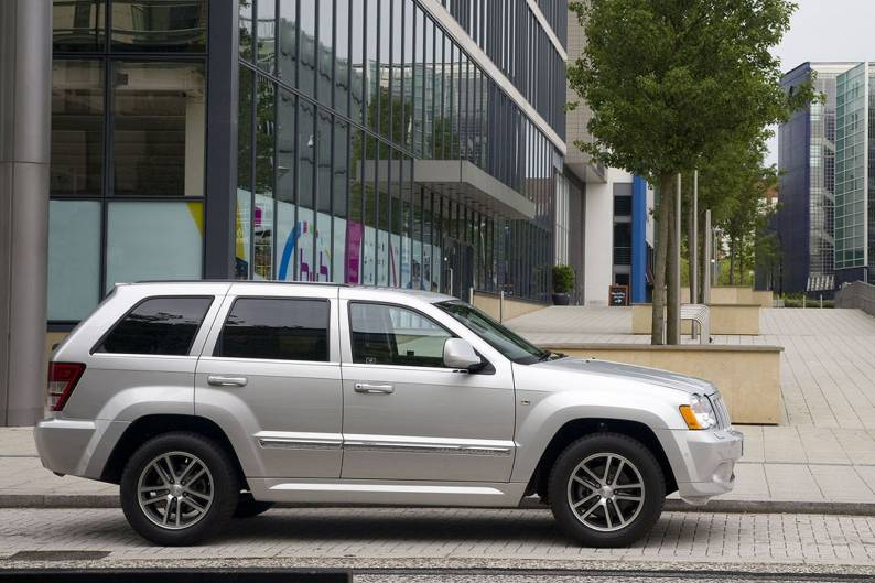 jeep grand cherokee (2005 - 2011) used car review | car review | rac