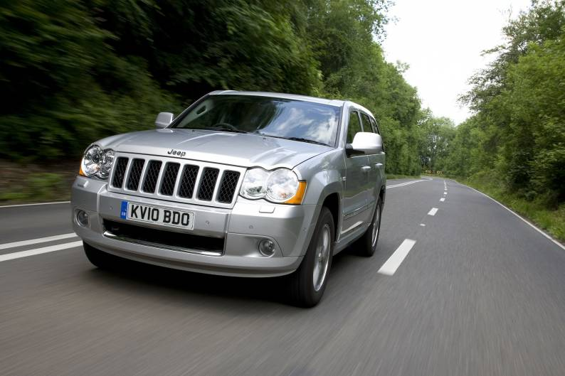 ... Jeep Grand Cherokee (2005   2011) Used Car Review ...