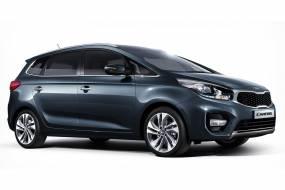 Kia Carens 1.7 CRDi review