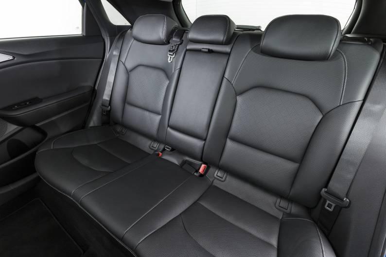 Kia Ceed review