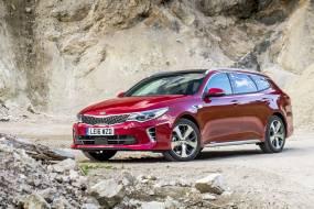 Kia Optima Sportswagon - Long Term Test review