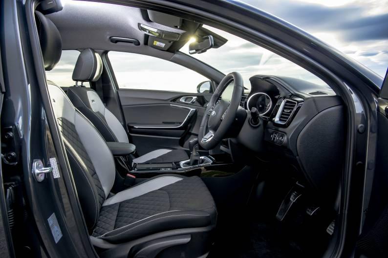 Kia Proceed review