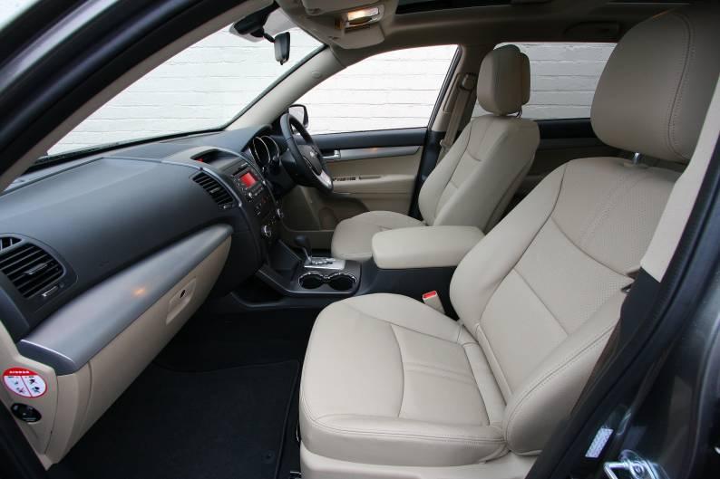 ... Kia Sorento (2010   2012) Used Car Review