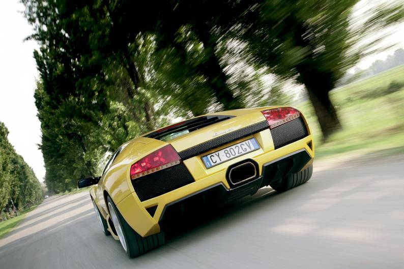 Great Lamborghini Murcielago (2002   2013) Used Car Review