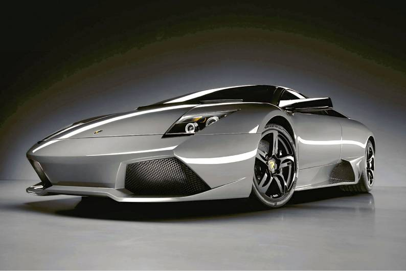 ... Lamborghini Murcielago (2002   2013) Used Car Review ...