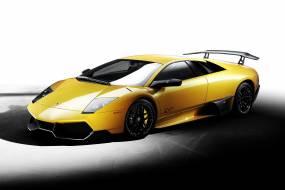 Lamborghini Murcielago SV review