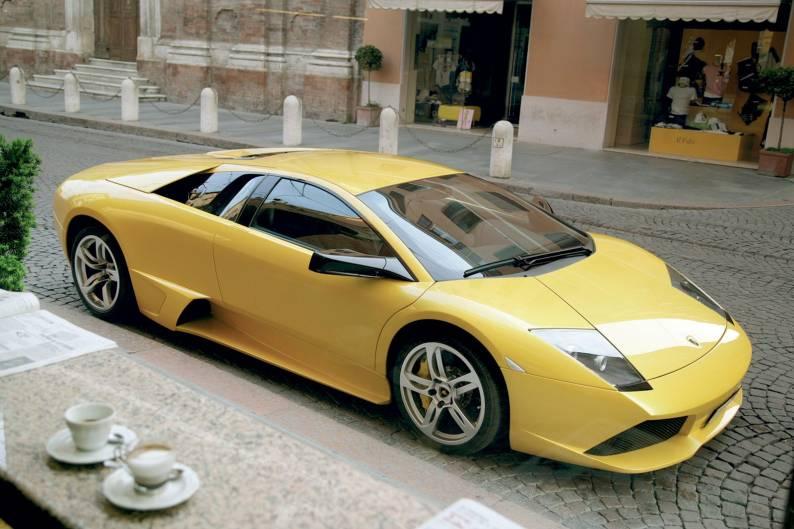 Lamborghini Murcielago (2002 - 2013) used car review