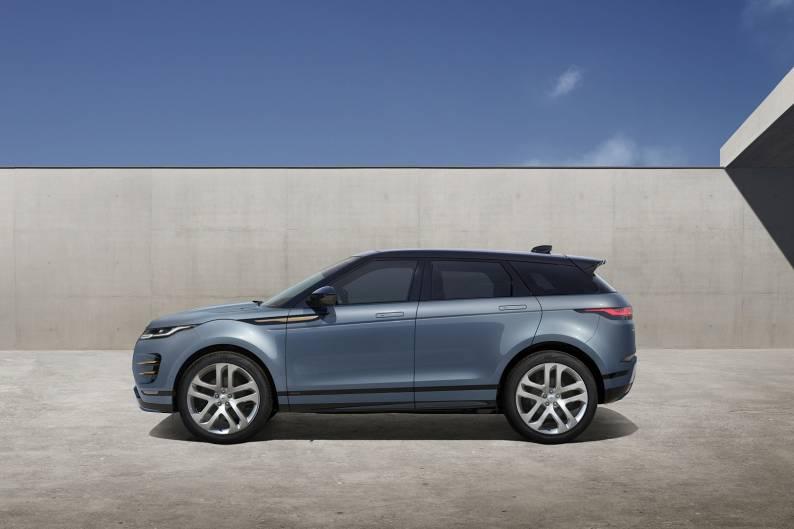 Land Rover Range Rover Evoque review | Car review | RAC Drive