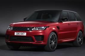 Land Rover Range Rover Sport SDV6 review