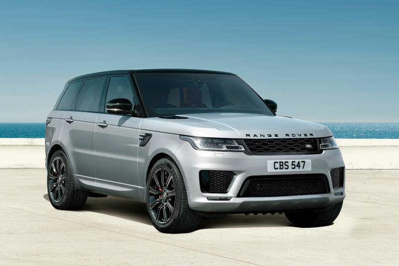 Land Rover Range Rover Sport review | Car review | RAC Drive