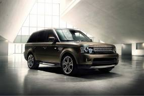 Land Rover Range Rover Sport (2005 - 2013) used car review
