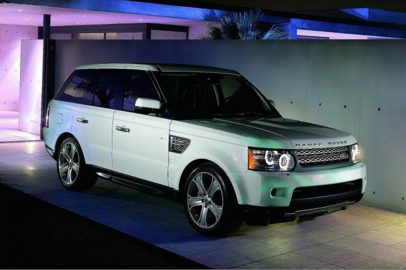 Land Rover Range Rover Sport (2005 - 2013) used car review   Car