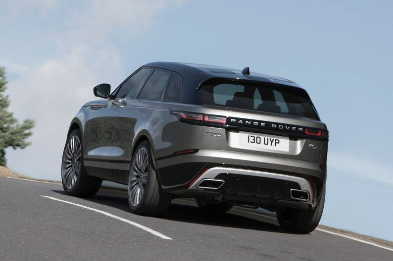 land rover range rover velar review car review rac drive. Black Bedroom Furniture Sets. Home Design Ideas