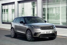 Land Rover Range Rover Velar review