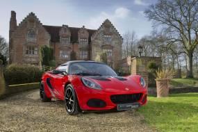 Lotus Elise review