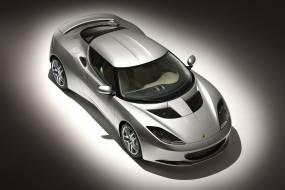 Lotus Evora review