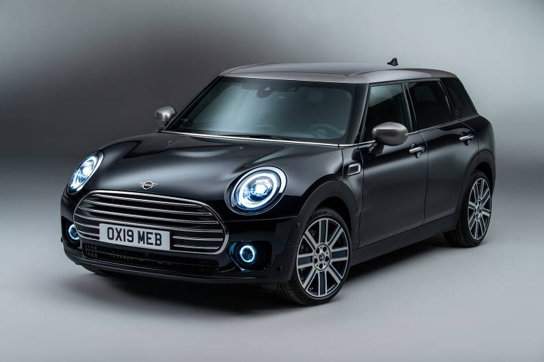 MINI Clubman Cooper D review