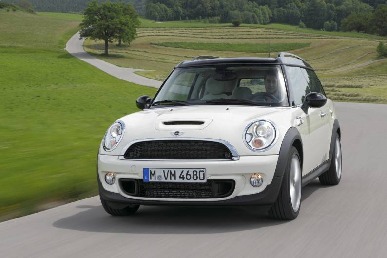 Mini Clubman 2007 2014 Used Car Review Car Review Rac Drive