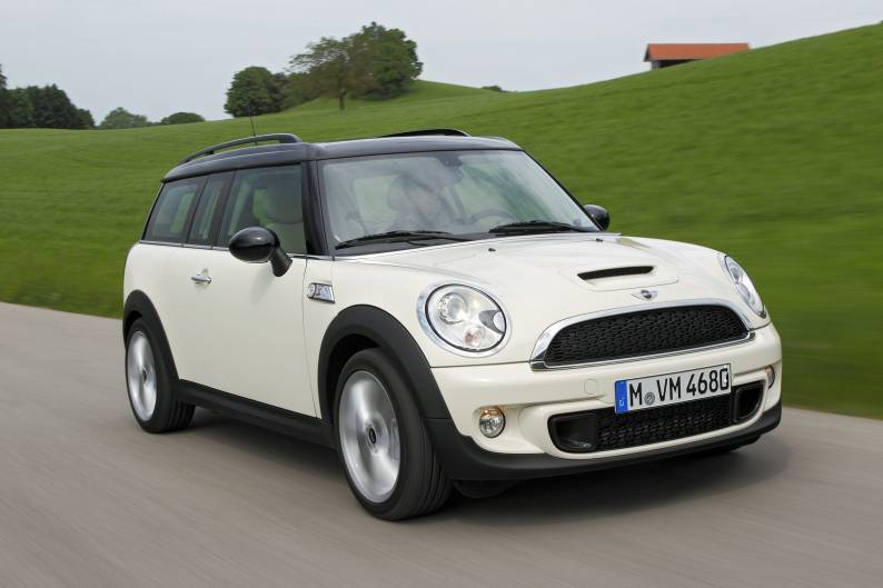 MINI Clubman 2007 2014 Used Car Review