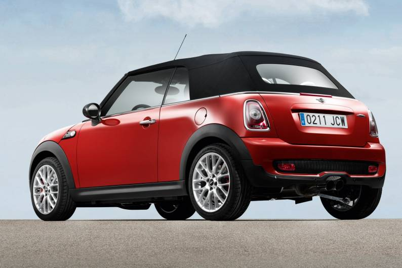 Smart Car Convertible Reviews