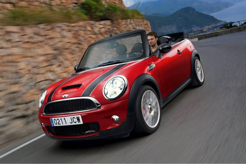 MINI Convertible (2009-2015) used car review