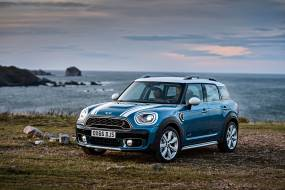 MINI Countryman review