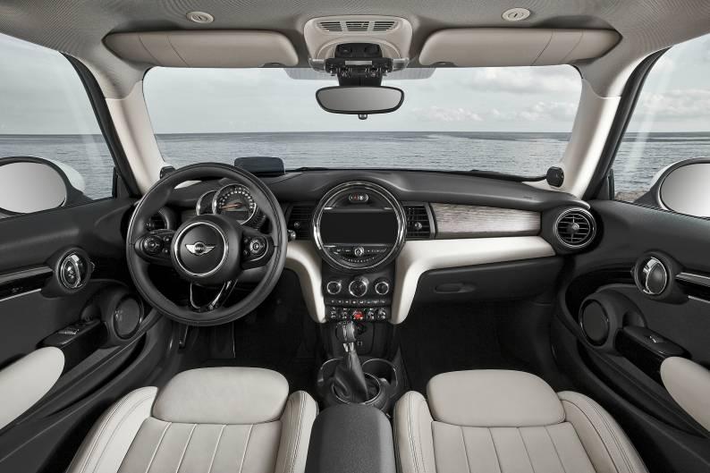 MINI 3-Door Hatch review