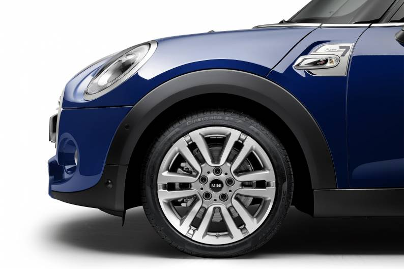 Mini Hatch Seven Review Car Review Rac Drive