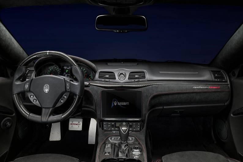 Maserati GranTurismo review
