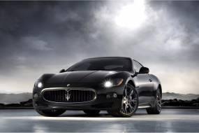 Maserati Gran Turismo S review