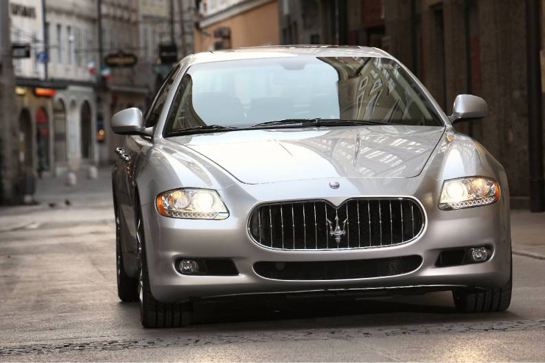 maserati quattroporte 2004 2013 used car review car. Black Bedroom Furniture Sets. Home Design Ideas