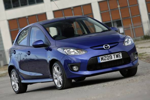 Mazda2 (2007 - 2010) used car review