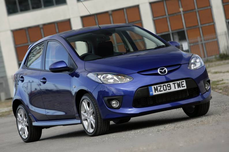 mazda2 (2007 - 2010) used car review | car review | rac drive