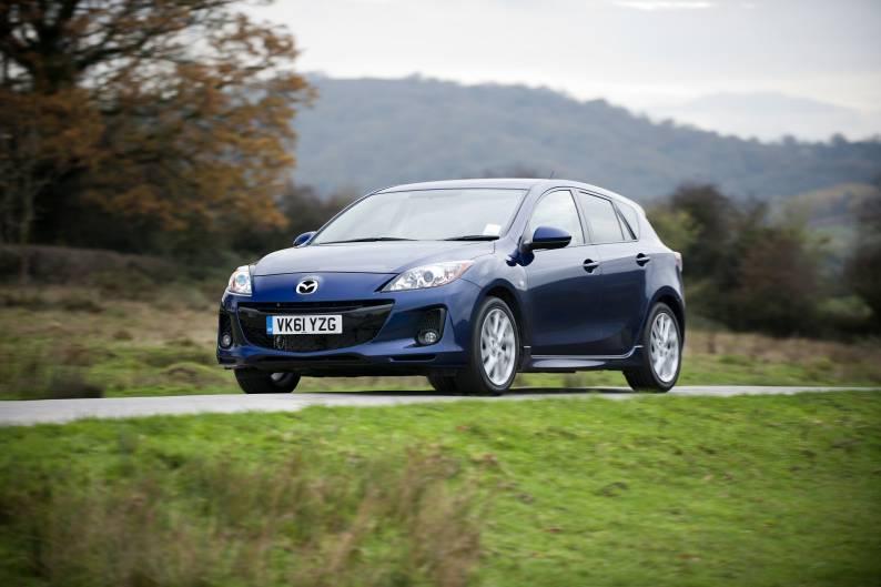 ... Mazda3 (2011   2013) Used Car Review ...