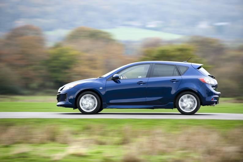 Mazda3 (2011 - 2013) used car review