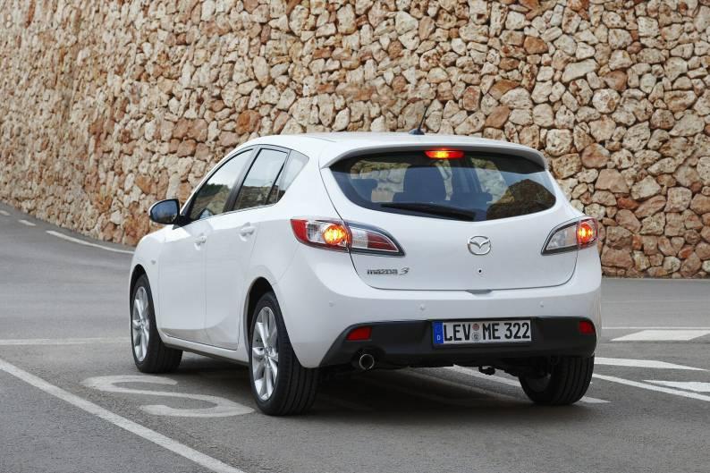 ... Mazda3 (2009   2011) Used Car Review ...
