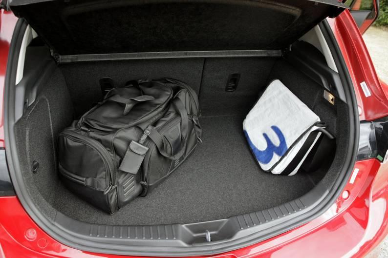 Mazda3 (2009 - 2011) used car review   Car review   RAC Drive