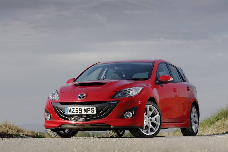 mazda3 2009 2011 used car review car review rac drive. Black Bedroom Furniture Sets. Home Design Ideas
