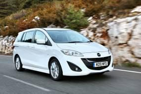 Mazda5 1.6 Diesel review
