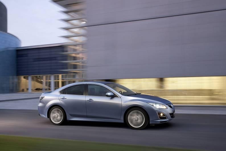 Mazda6 (2010 - 2012) used car review