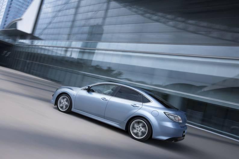 ... Mazda6 (2010   2012) Used Car Review ...