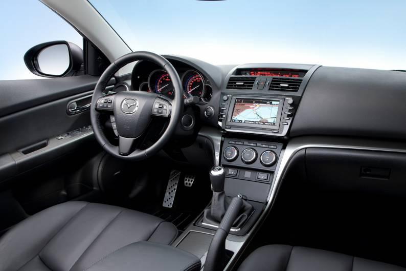 Wonderful ... Mazda6 (2010   2012) Used Car Review ...