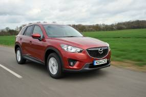 Mazda CX-5 review