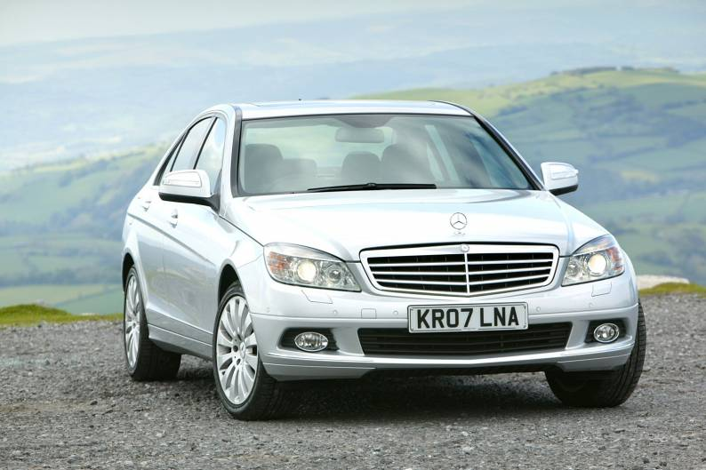 Mercedes-Benz C-Class (2007-2012) used car review | Car