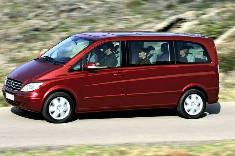 mercedes benz viano 2004 2015 used car review car review rac drive. Black Bedroom Furniture Sets. Home Design Ideas