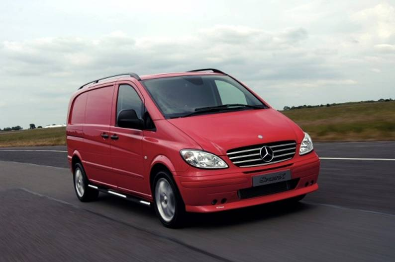 Used Mercedes Viano London >> Mercedes-Benz Vito (1996-2010) used car review | Car review | RAC Drive