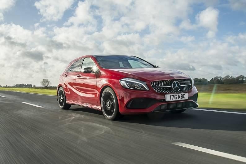 Mercedes-Benz A200d review